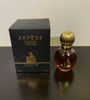 Arpege By Lanvin Eau de Parfum For Women 1.oz 30ml Sprayj for Sale in Brooklyn, NY
