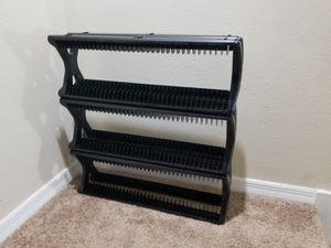 Dvd stand/storage for Sale in Oldsmar, FL