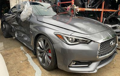 2017 2018 2019 2020 INFINITI Q60 COUPE PART OUT ! for Sale in Fort Lauderdale,  FL