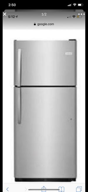 Bought this fridge for 900 selling for 95 absolute steal!! for Sale in Lorton, VA