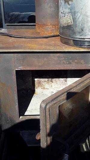 Wood burner for Sale in Evansville, IN