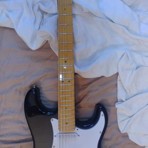 New Custom Made Stratocaster Electric Guitar for Sale in Hialeah, FL