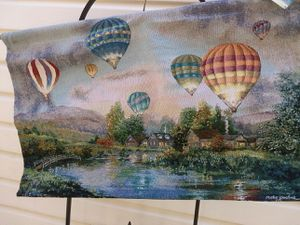 Balloon Tapestry Pic for Sale in Hummelstown, PA