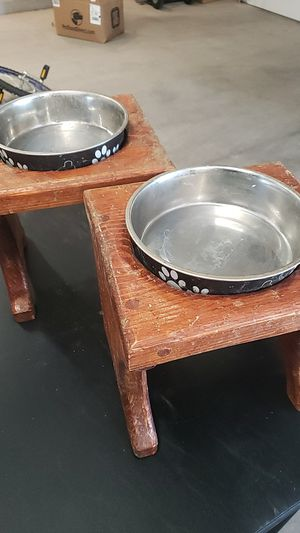 Custom made dog stands for Sale in Chandler, AZ