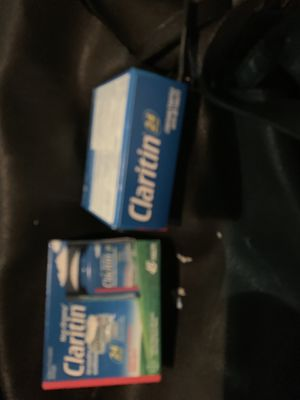 Claritin allergy 45 pills for Sale in Concord, CA