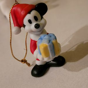 Vintage Christmas MICKEY MOUSE for Sale in Everett, WA