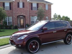 """2OO3 Nissan Murano """"reduced"""" for Sale in Bloomington, IN"""