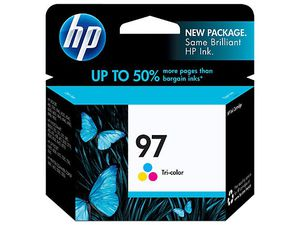 HP 97 Tri-Color Ink Cartridge for Sale in Half Moon Bay, CA