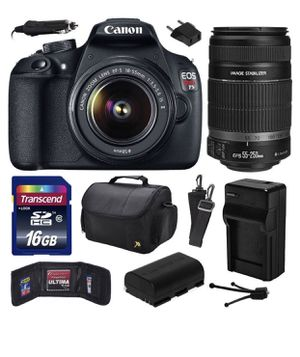 Brand new Canon EOS Rebel T5 for Sale in Jersey City, NJ