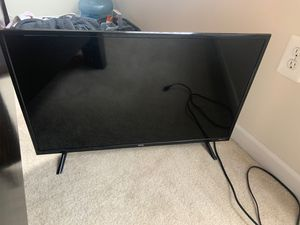 32 Inch Roku Smart Tv New for Sale in Bowie, MD