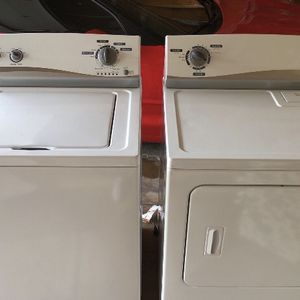 Kenmore Washer Dryer Set for Sale in Houston, TX