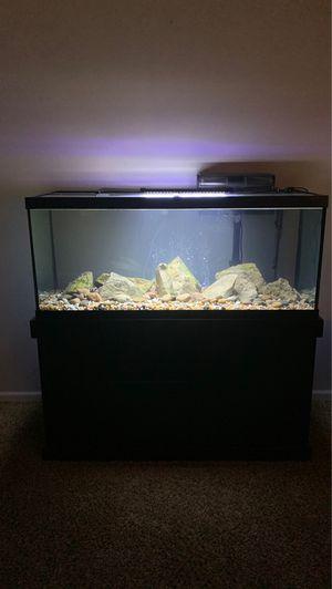 Fish tank for Sale in Hesston, KS