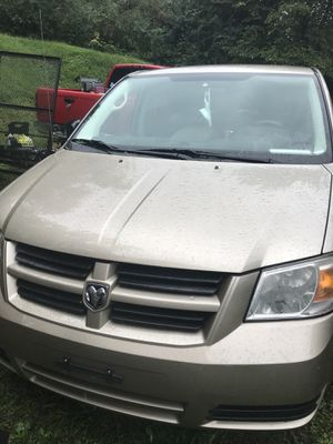 09 dodge van for Sale in Hampton, TN