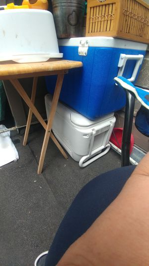 Coolers for Sale in Daly City, CA