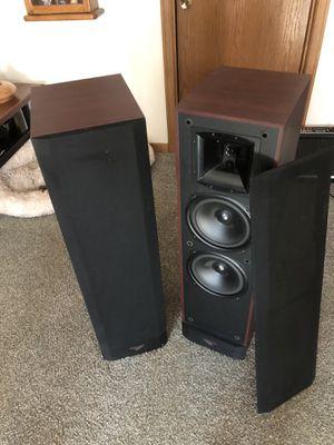 Klipsch KSF speakers for Sale in Lisle, IL