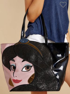 Danielle Nicole Disney Jasmine Tote New with Tags/Never Used. $60 for Sale in Tracy, CA