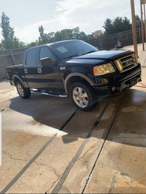 2006 Ford F150 Fx4 for Sale in Baltimore, MD