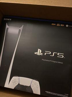 Playstation 5 Digital for Sale in Burbank,  CA