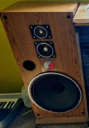 Vintage Home Stereo System for Sale in Portland, OR