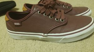 Vans, size 6, women for Sale in Chevy Chase, MD