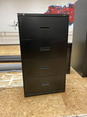 Large file cabinet for Sale in Surprise, AZ