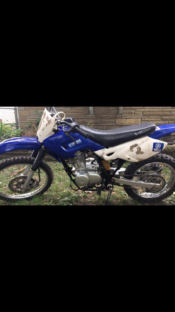 2006 250 baja