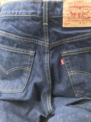 Vintage USA made Levi's 32Wx 34 L for Sale in Galloway, OH