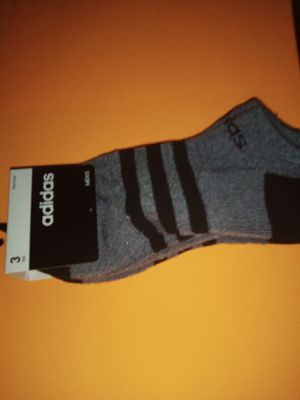 Men's Adidas Socks for Sale in Tacoma, WA