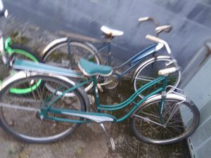 2 vintage bikes for Sale in Knoxville, TN