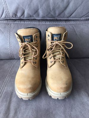 Timberland Pro Work Boots for Sale in Poway, CA