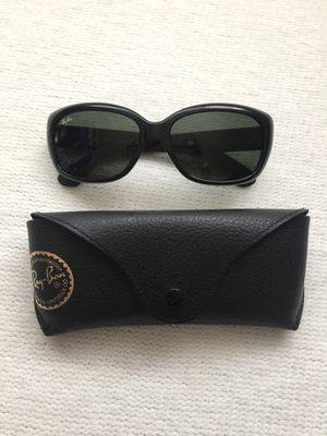 Ray ban Jackie ohh sunglasses for Sale in Sherwood, MI