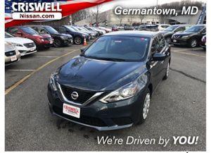 2017 Nissan Sentra for Sale in Gaithersburg, MD