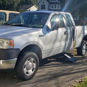 Wheels And Tires F150 for Sale in Bonney Lake, WA