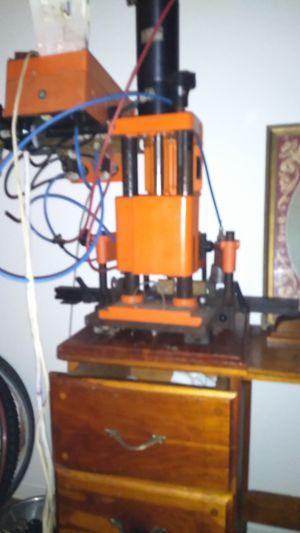 SKU: 508-3 BLUM MINIPRESS M51N1053 HINGE DRILL for Sale in Houston, TX