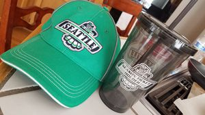 Thunderbirds ball cap and tumbler / cup for Sale in Renton, WA
