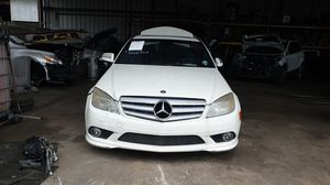 2008 Mercedes Benz c300 parting out for Sale in Houston, TX