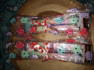 Mermaid Make up brushes for Sale in Bakersfield, CA