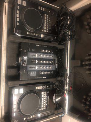 American Audio DJ Equipment full package for Sale in Phoenix, AZ