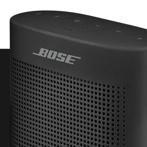 SoundLink Color II Bose Bluetooth Speaker for Sale in Torrance, CA