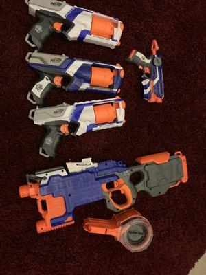 Nerf guns for Sale in Irvine, CA