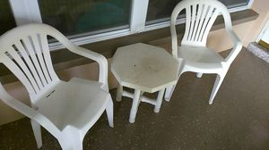 Patio furniture for Sale in St. Petersburg, FL