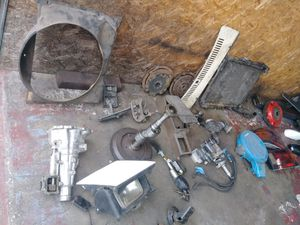 Bunch of Mazda rx7 parts for Sale in Tampa, FL