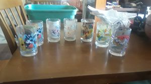 Collectable glasses for Sale in Fort Worth, TX