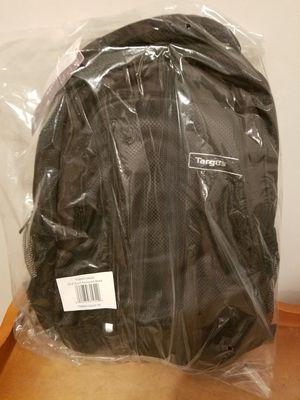 """Targus Black Laptop Backpack 15.6"""" for Sale in Beaverton, OR"""