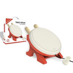 Nintendo Switch Taiko Drum - Made for Taiko no Tatsujin for Sale in Chatsworth, CA