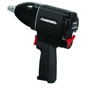 Husky 1/2 in. 500 ft. -lbs. Impact Wrench for Sale in Temple, GA
