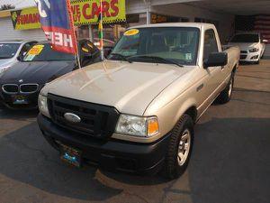 2007 Ford Ranger for Sale in Oakdale, CA