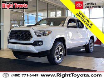 2018 Toyota Tacoma for Sale in Scottsdale,  AZ