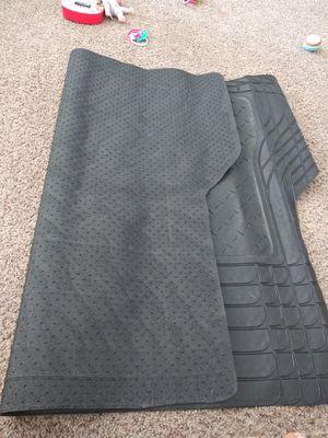 Suv trunk mat for Sale in Chula Vista, CA