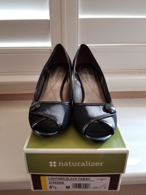 NEW Black heels 8.5 for Sale in Humble, TX